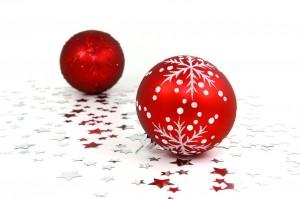 weihnachtenKugeln